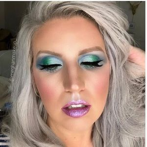 Lime Crime Makeup - Lime Crime Diamond Crushers- Unicorn Queen